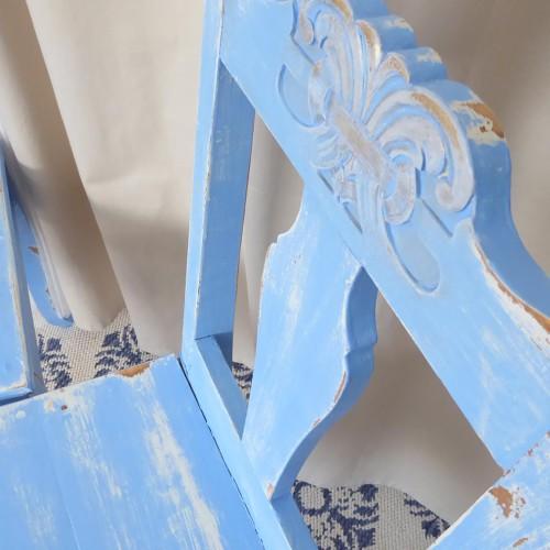 Shabby Chic Chair 01