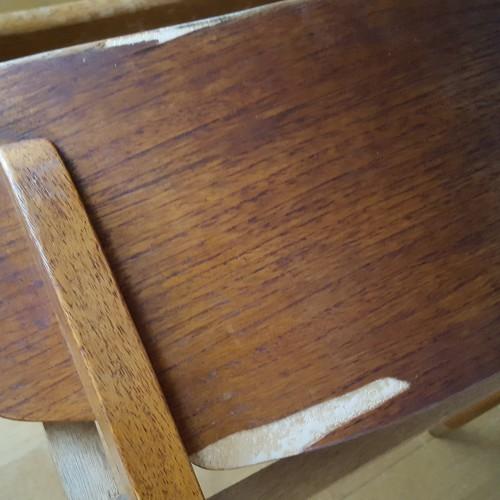 Color Bomb Teak Chair (6)